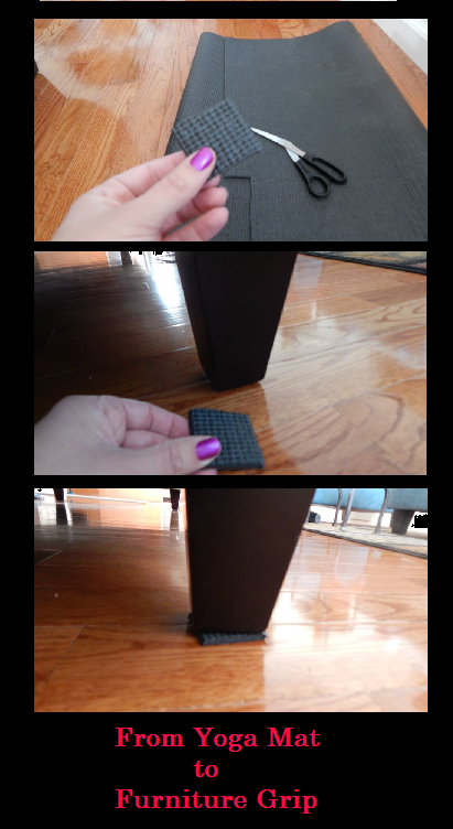 Furniture Grip For Hardwood Floors Easy Way To Stop Slipping And Scratching Your Floor