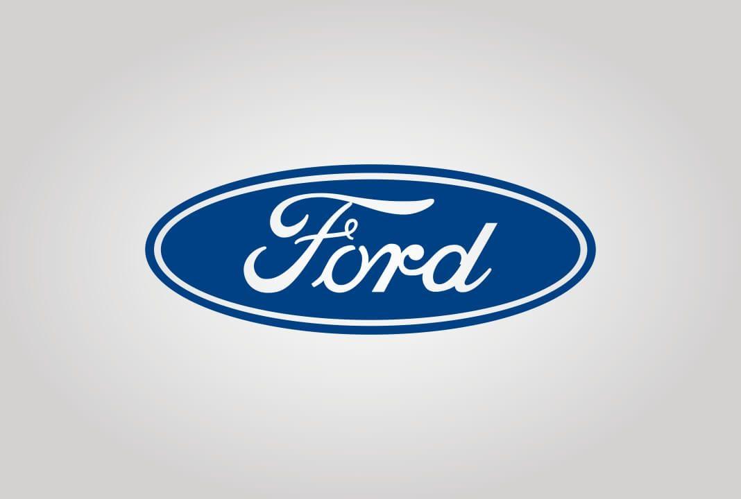 Ford Logo Vector Di 2020