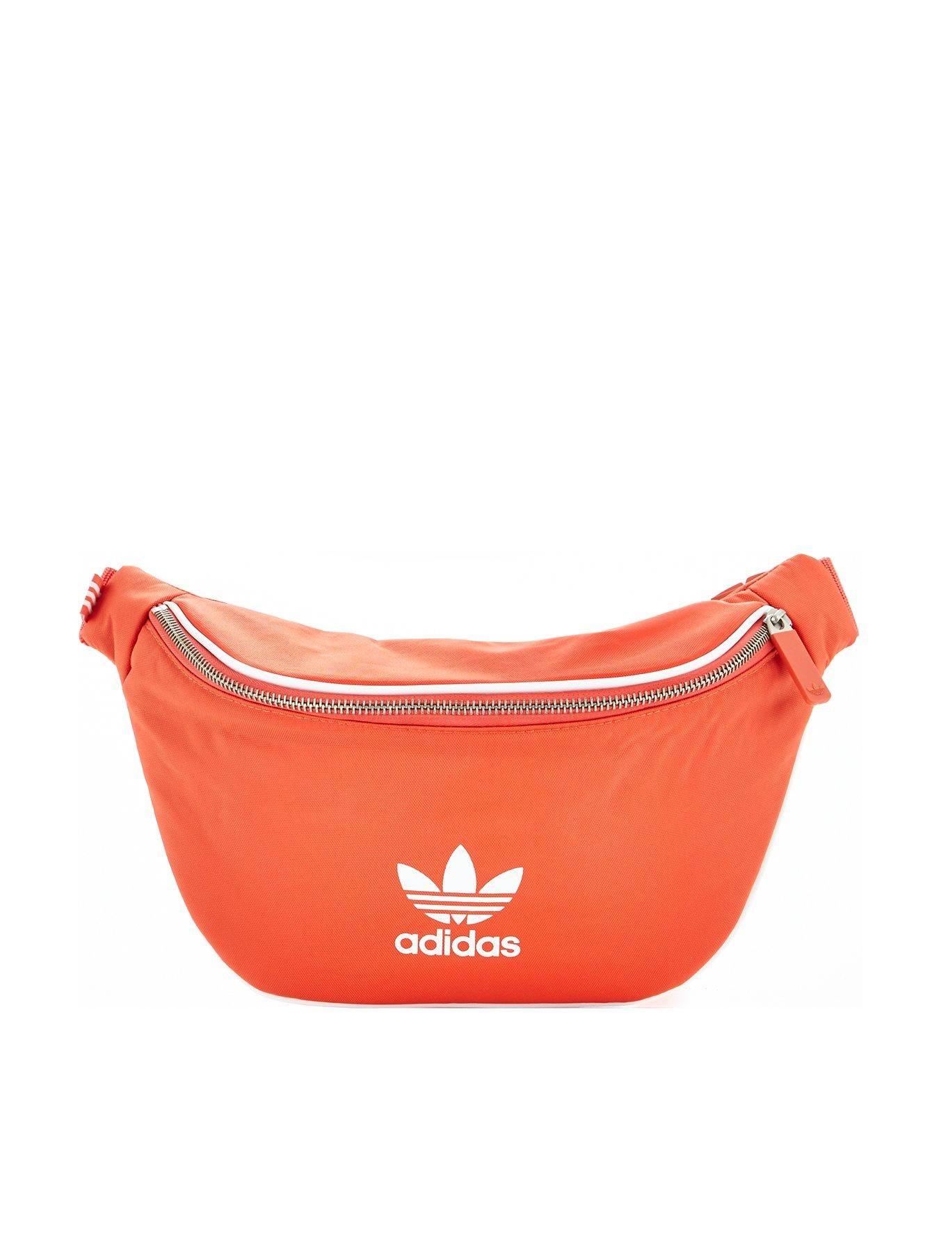 7c556cff6f adidas Originals adicolor Waist Bag - Orange
