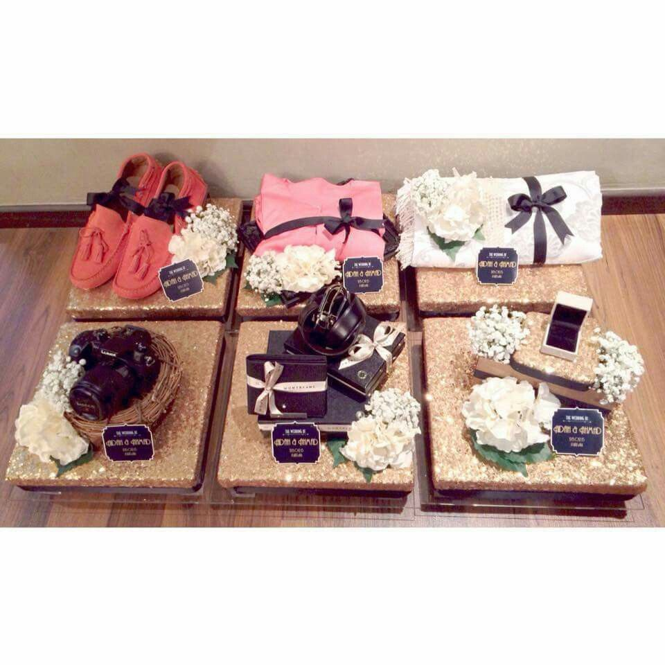 Malay Wedding Gifts: Pin By Siti Nurhana On The Big Day :O