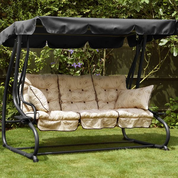 Shop Wayfair Co Uk For Homeware Across All Styles And Budgets Hundreds Of Brands Of Furniture Lighting Outdoor Furniture Swing Swing Seat Outdoor Swing Seat