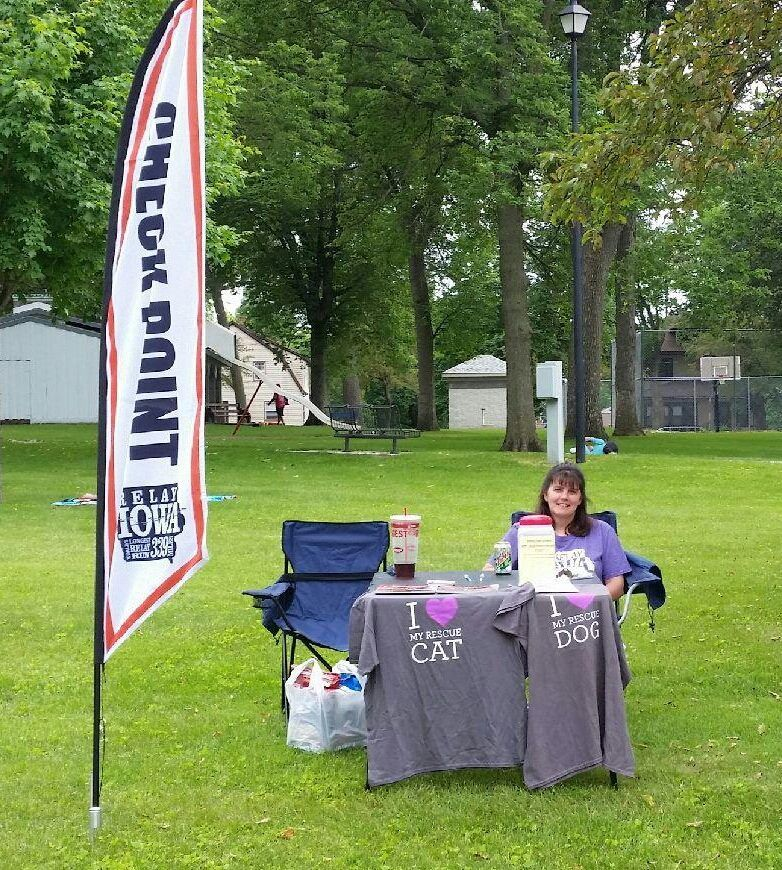 Happy Tales would like to thank Relay Iowa for allowing us
