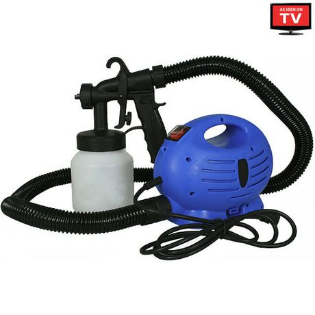 I Found This Amazing Portable Professional Paint Sprayer At Nomorerack Com For 67 Off Sign Up Now And R Paint Sprayer Paint Sprayer Reviews Diy Paint Sprayer