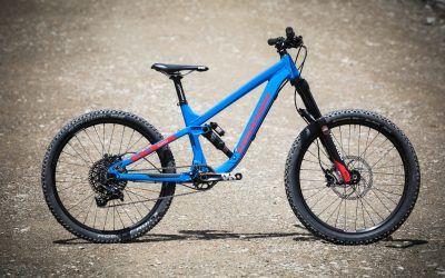 Propain Yuma Neues Kinderfully In 24 Und 26 Zoll In 2020 Mit Bildern Mtb Fahrrad Neue Wege