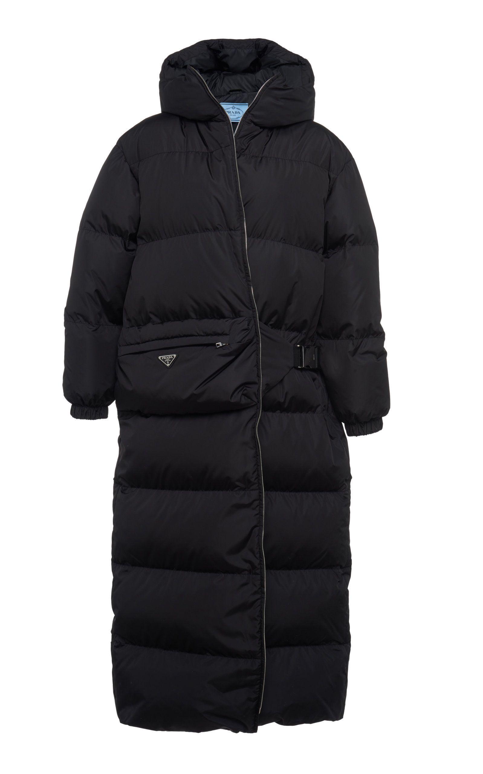 Hooded Quilted Shell Down Coat Ladies Coat Design Down Coat Coat Design [ 2560 x 1598 Pixel ]