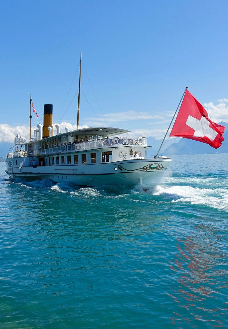 An afternoon boat cruise on Lake Geneva. | Best of ...
