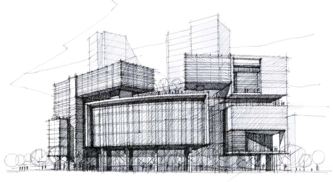 Building designs A collection of random