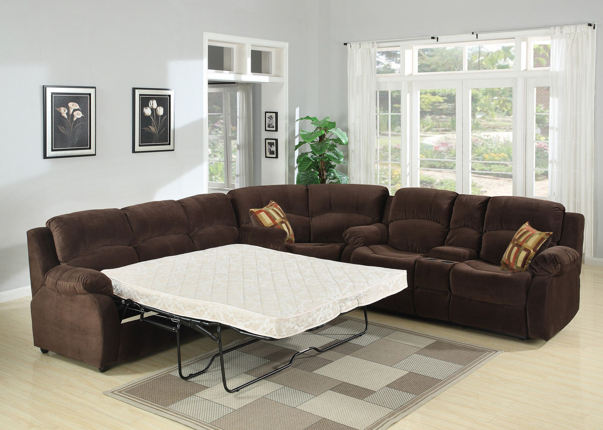 Found it at Wayfair - Tracy Sleeper Sectional | Our home in ...
