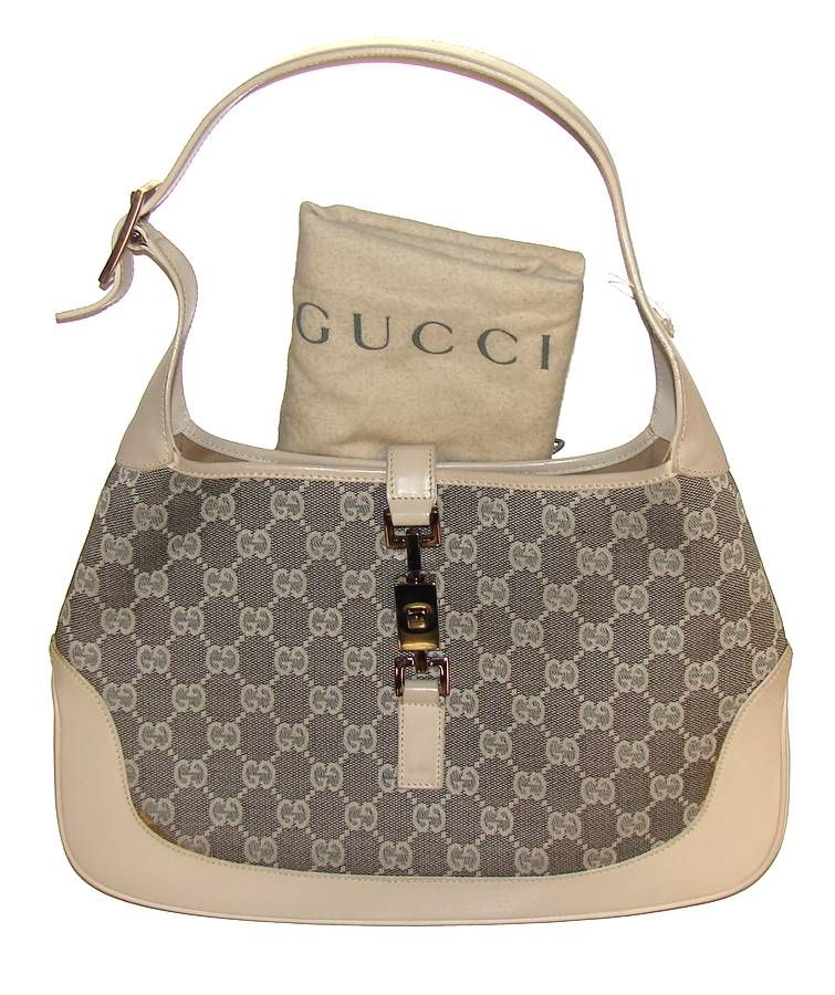I've got a Burberry bag similar to the shame and style of this Gucci bag