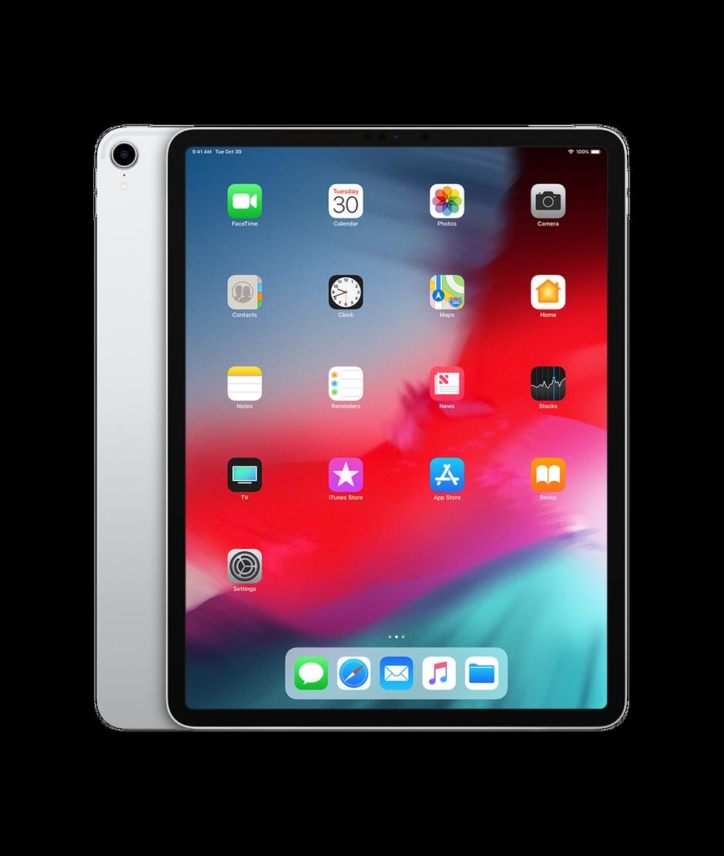 12 9 Inch Ipad Pro Wi Fi 1tb Silver Apple In 2020 Ipad Pro 12 Apple Ipad Pro New Ipad Pro