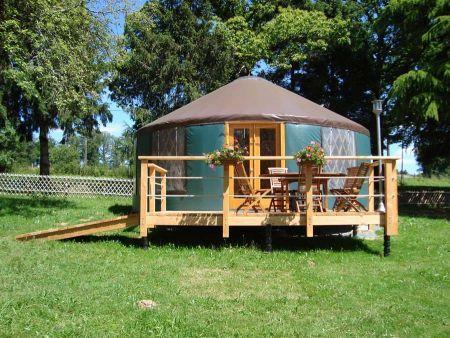 yourte yurt living and ideas Pinterest Yurts, Yurt living and