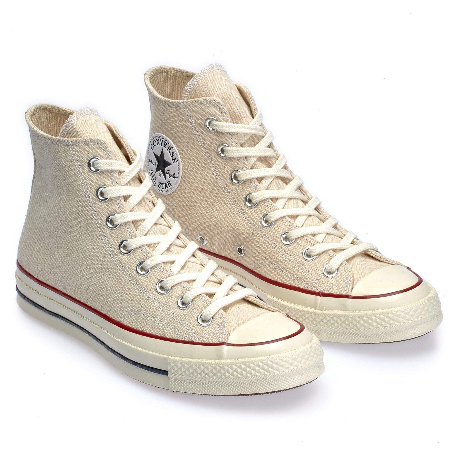 Converse Chuck Taylor All Star '70 Hi (Egret) | Shoes in