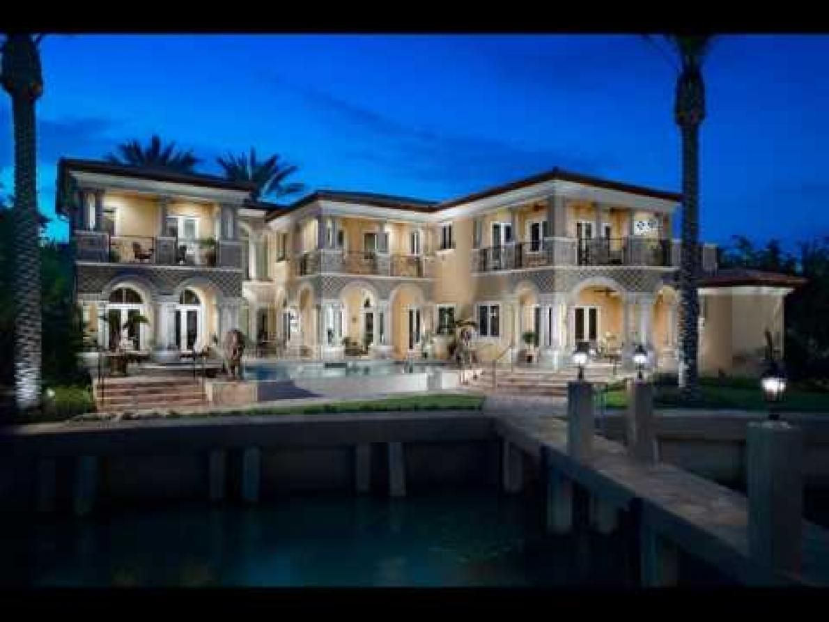 Luxury Master Bedrooms In Mansions Miami Beach Luxury