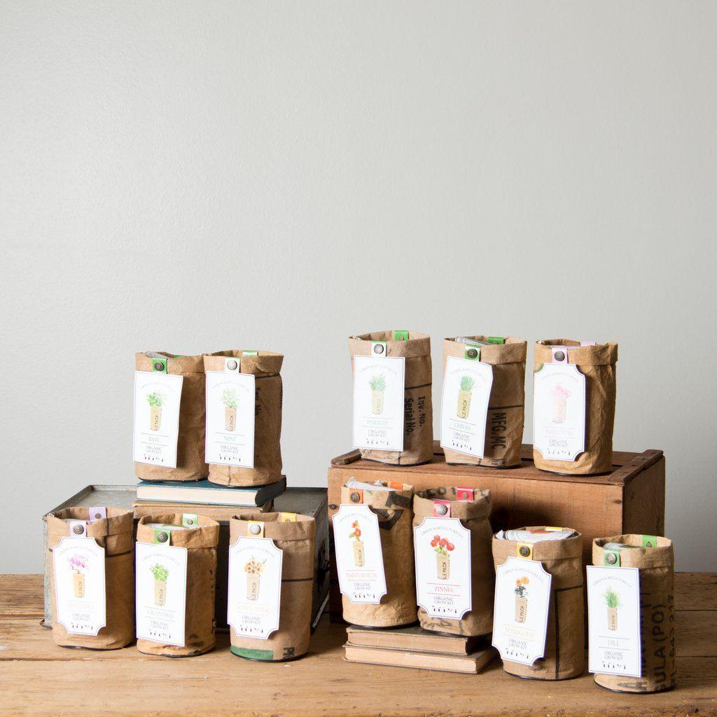 Medium Organic Garden Kit (With Images)