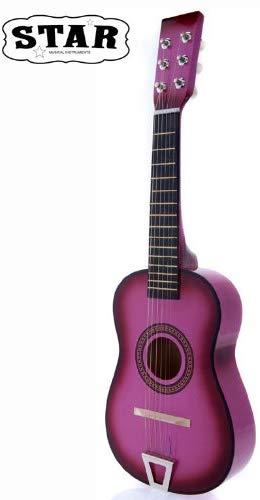 Pin On Pink Guitar