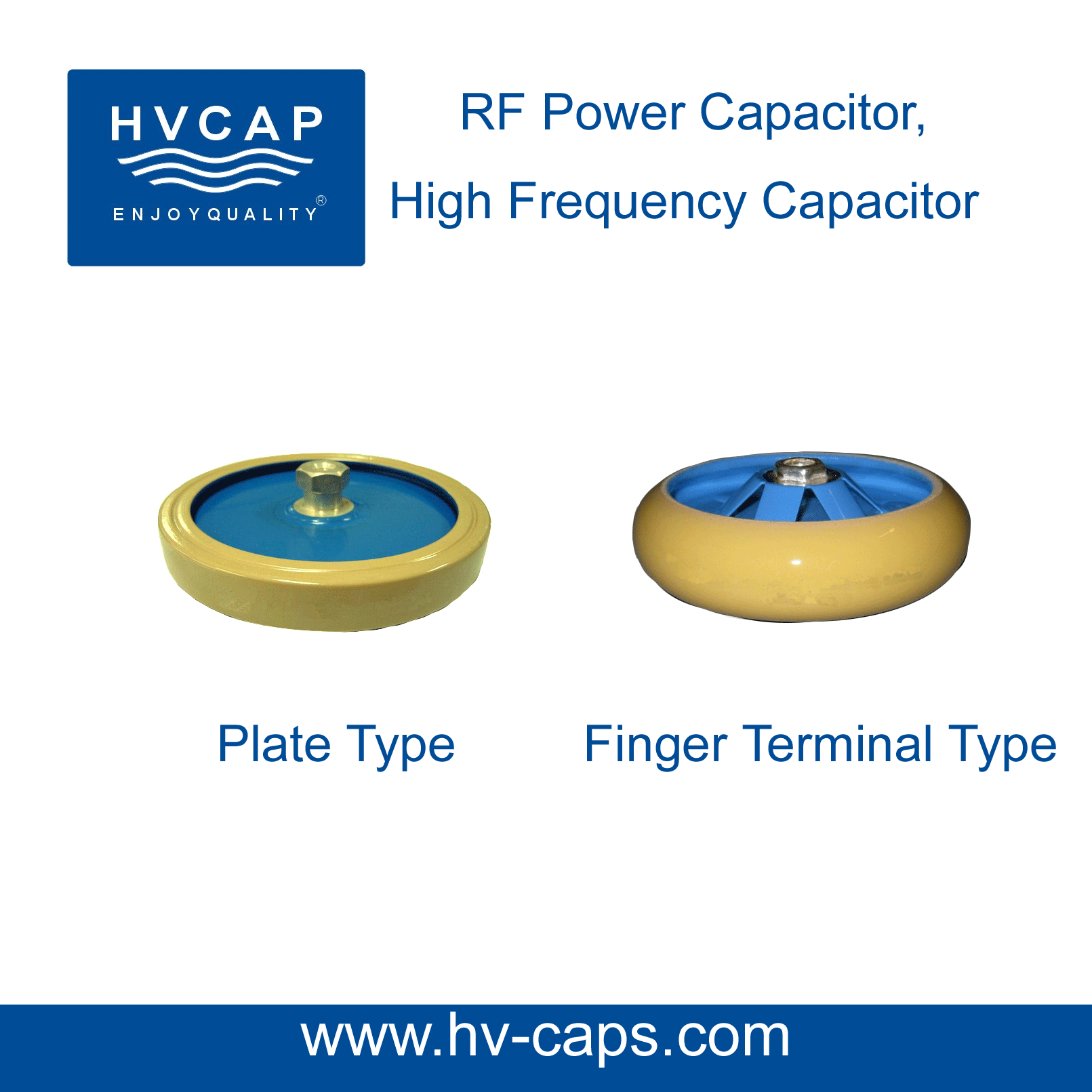 High Frequency Rf Power Capacitor Induction Heating High Voltage Ceramic Disc Capacitor Doorknob Capacitor Y Capacito Capacitors High Voltage Induction Heating