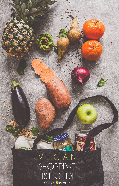 Your Vegan Shopping List Guide To Tesco Sainsbury S Waitrose Vegan Shopping List Vegan Supermarket Vegan Shopping