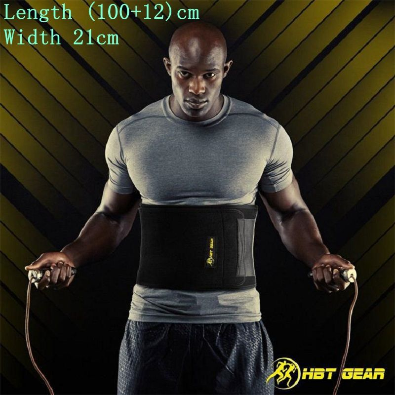 Shapers voor mannen vrouwen afslanken body building fitness workout shaper taille buik trainer riem girdles shapwear cincher
