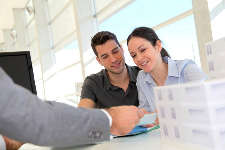 Changes pave the way for more firsttime buyers in 2015