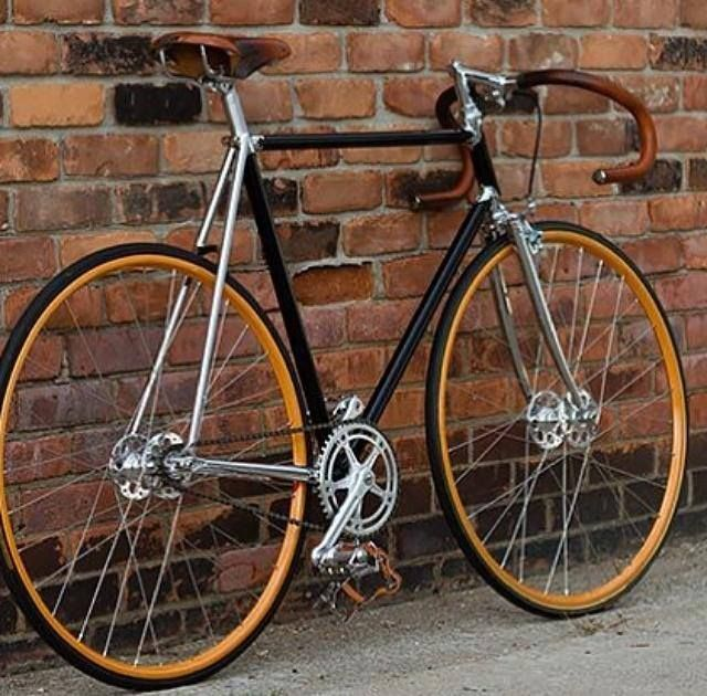 45 Photos Of Perfect Looking Fixed Gear Bikes Bicycle Fixed Gear Bike Bike Ride