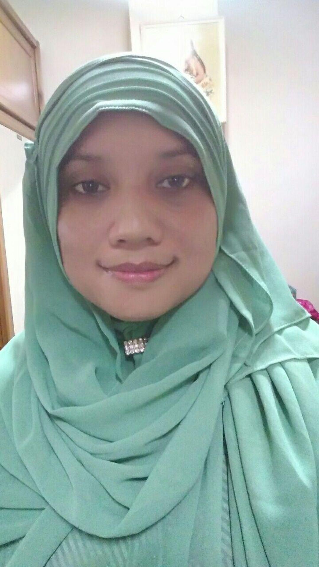 ASUS ZenCircle Fashion, Muslimah, Asus