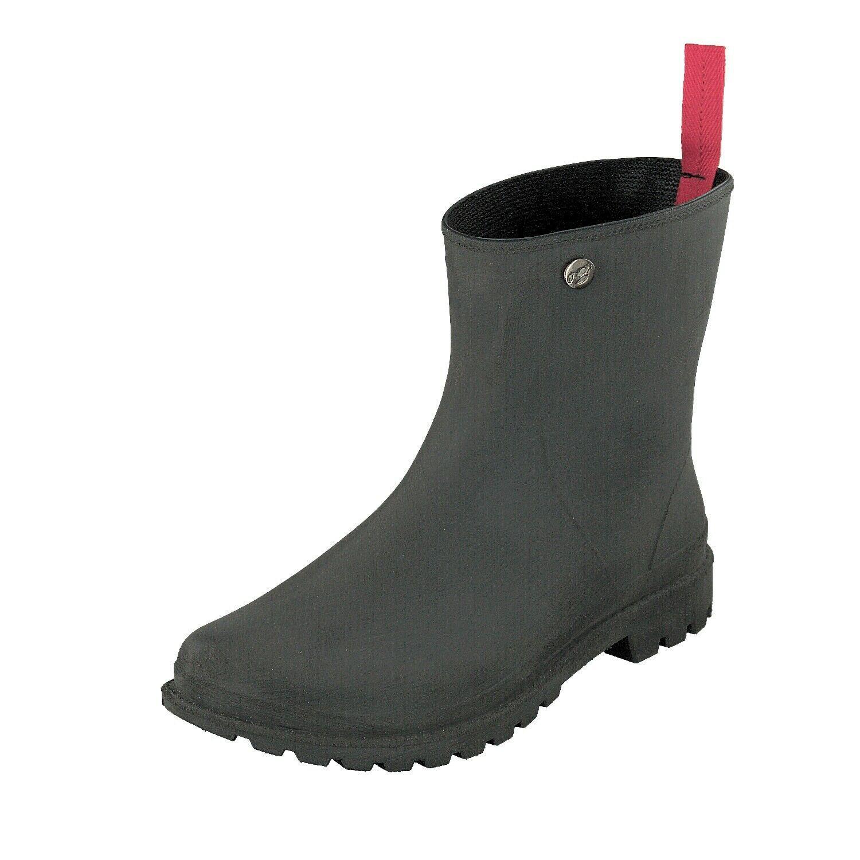 GUMMISTIEFEL (wasserdicht) Gosch Shoes Sylt warm gefüttert