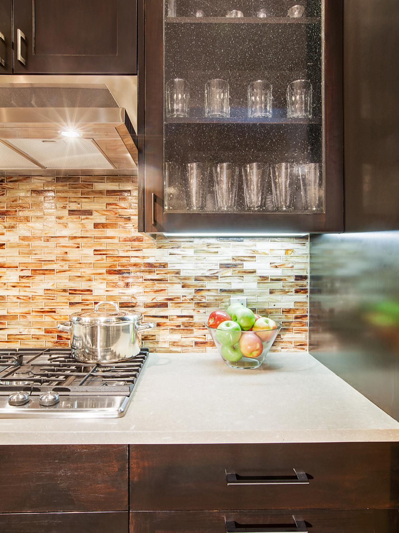 Under cabinet lighting choices cabinet lighting diy network and under cabinet lighting choices aloadofball Images