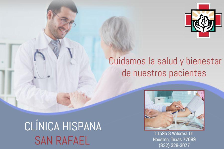32++ Clinica hispana near me information