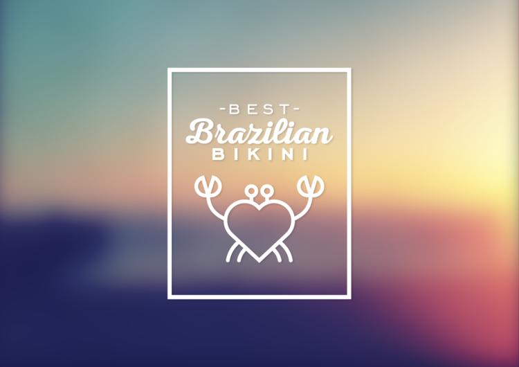 Best Brazilian Bikini logo http://www.luiconceitocriativo.com