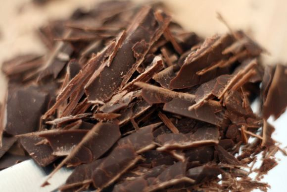 Dark Chocolate - The Forgotten Superfoods -- Do You Want Science With That?