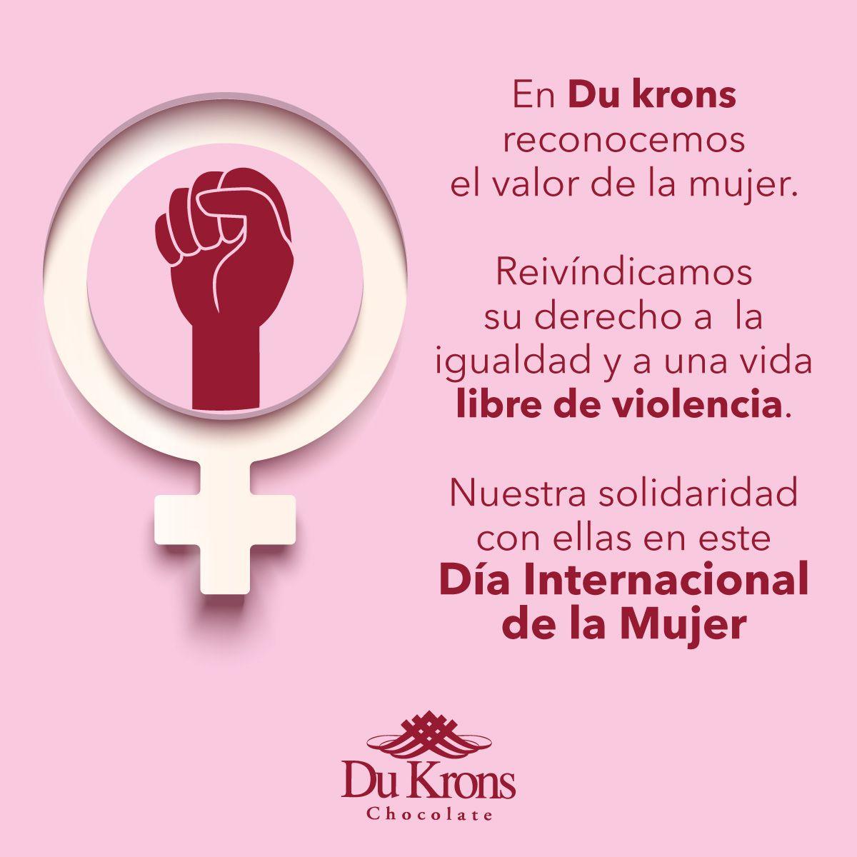 Pin De Du Krons En Recursos Humanos Igualdad De Derechos Recursos Humanos Dia Internacional De La Mujer