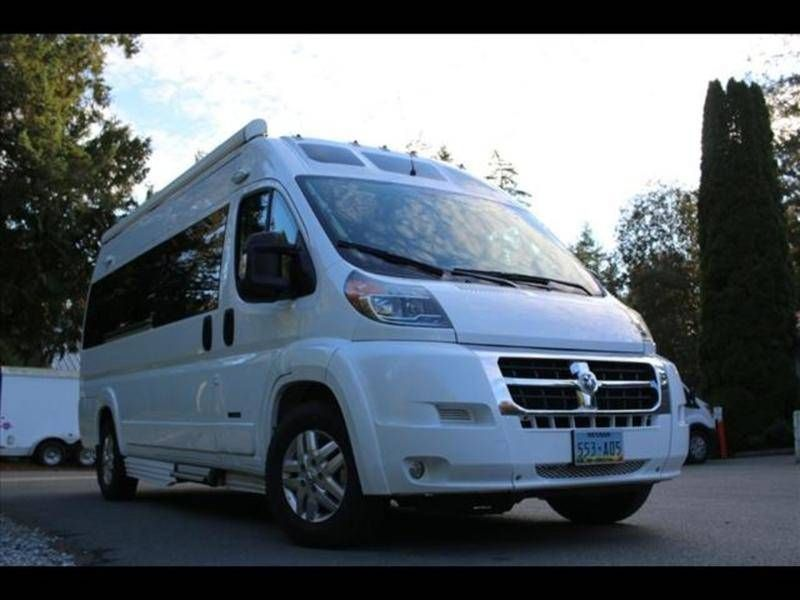 2018 Roadtrek Zion for sale - Las Vegas, NV   RV   Class b
