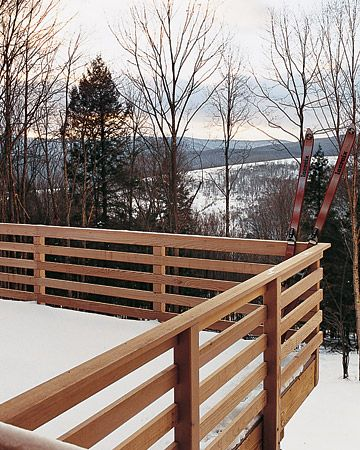 Pin By Mountain Laurel Handrails On Balconies Porches Deck
