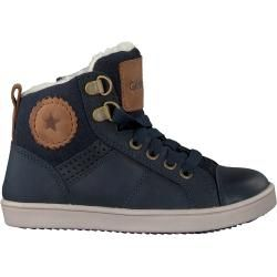Photo of Omoda Sneaker Om119717 Blau Jungen Omoda
