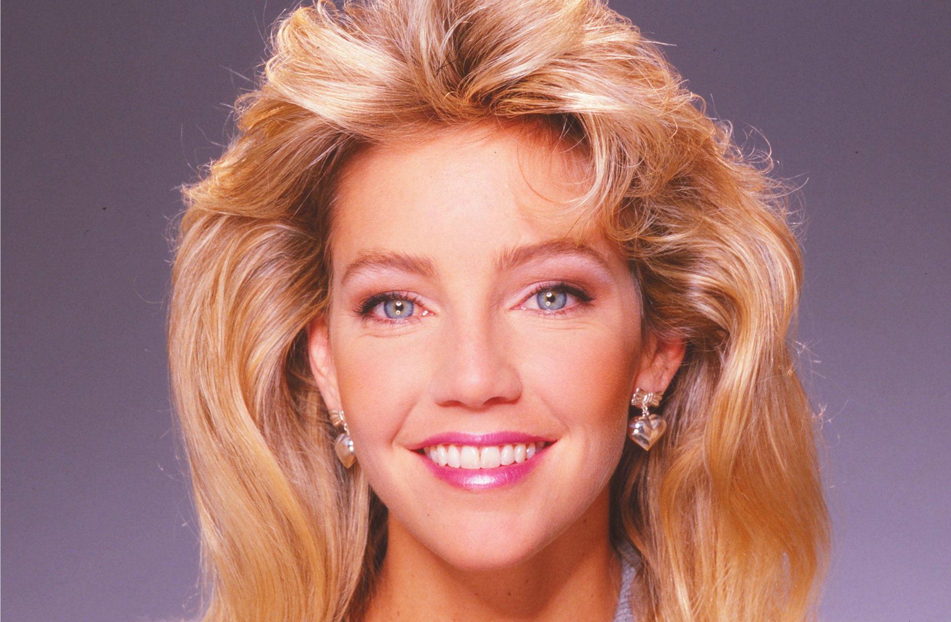 1980s Hairstyles for Women picture