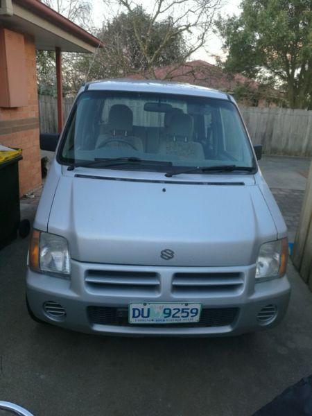 Suzuki Wagon R Cars Vans Utes Gumtree Australia
