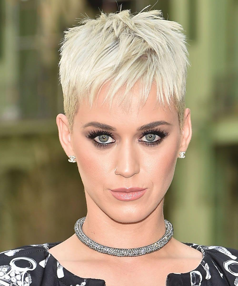 Sehr kurze Frisuren 8-8  Haarschnitt kurz, Haarschnitt