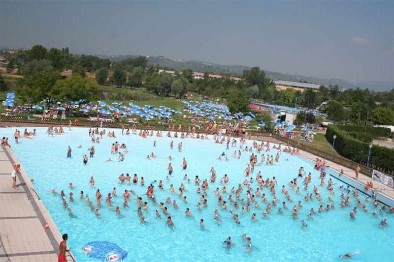 Parco Acquatico VillaBella Parco acquatico, Parchi, Parco