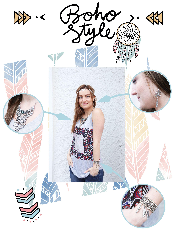 """Venez découvrir notre nouvel article sur notre blog ! """"conseil pour une tenue à la mode ! """" #look #mode #conseil #bijou #idmonde"""