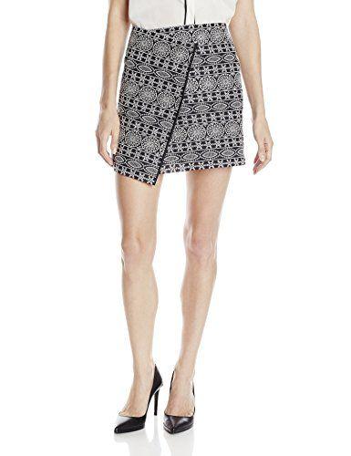 REBECCA MINKOFF Rebecca Minkoff Women'S Daphne Eyelet Lace Mini Skirt. #rebeccaminkoff #cloth #