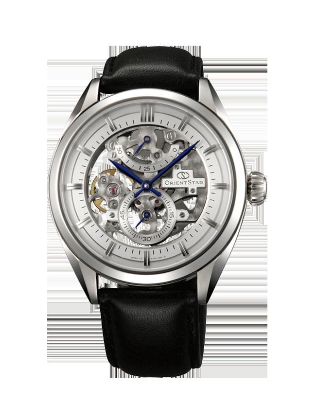 443eeb04800 Orient Star Full Skeleton Watch