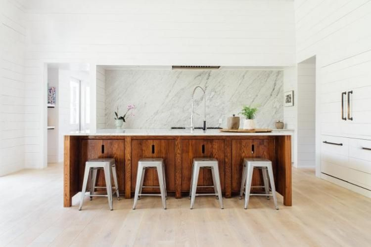 100+ Pretty Kitchens To Inspire Your Kitchen Makeover Ideas