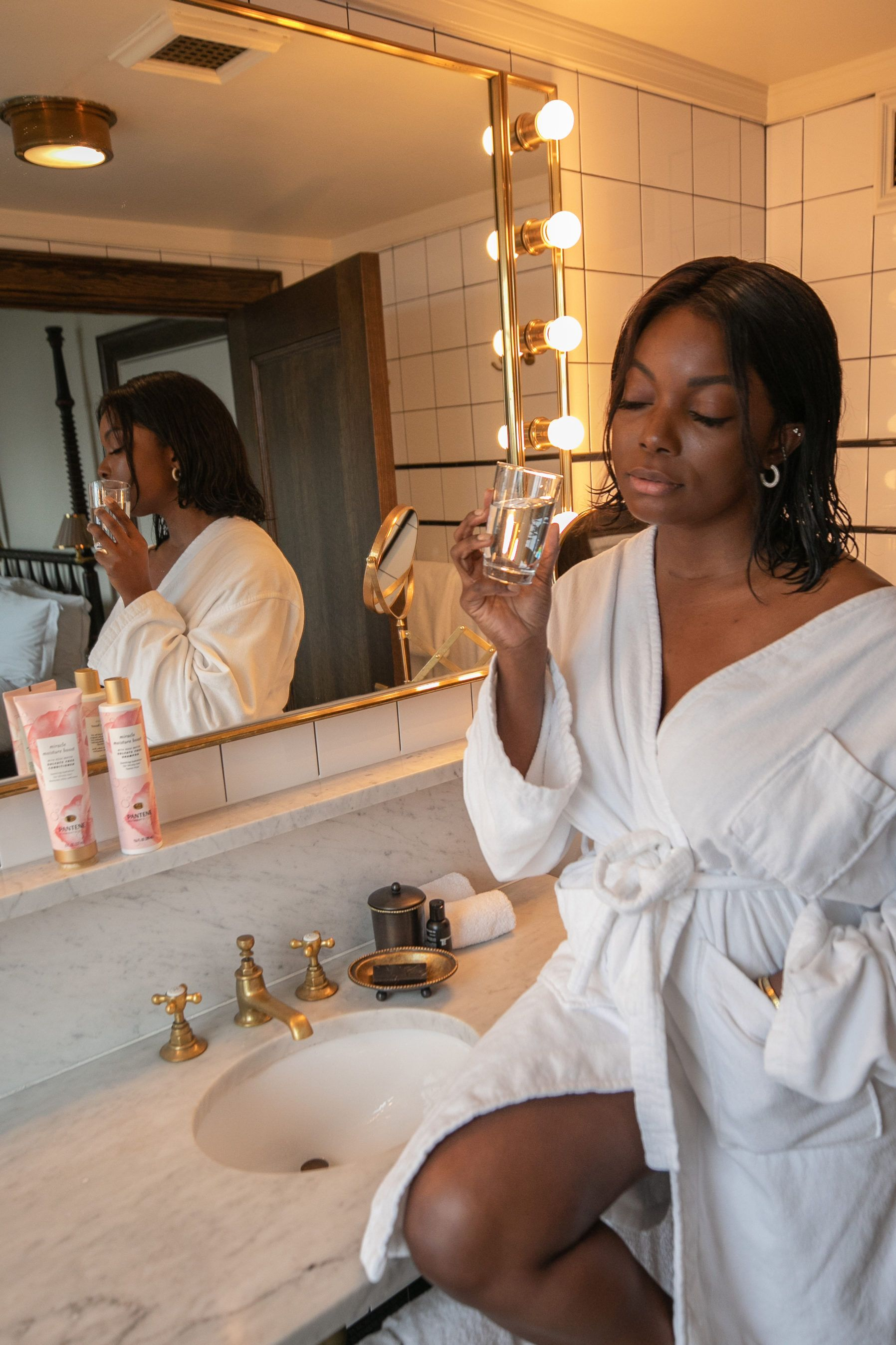 The Influence of Heritage on Our SelfCare Routines » coco
