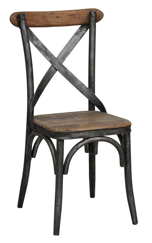 Trent Austin Design Bentley Solid Wood Dining Chair & Reviews ...