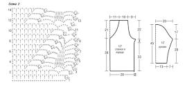Pretta Crochet: Blusas de Crochet Plus Size
