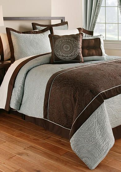 Home Accents Valentino Luxury Bedding Collection In Home