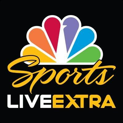 NBC Sports LiveExtra Verified account LiveExtra Your