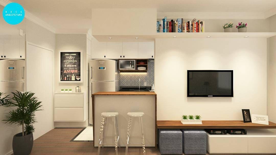 Pin de Kim Ylanan en Housing ersh Pinterest Decoración de - decoracion de apartamentos pequeos