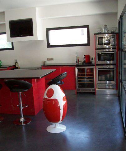 Poubelle pour Geek | Poubelle cuisine design, Poubelle tri ...