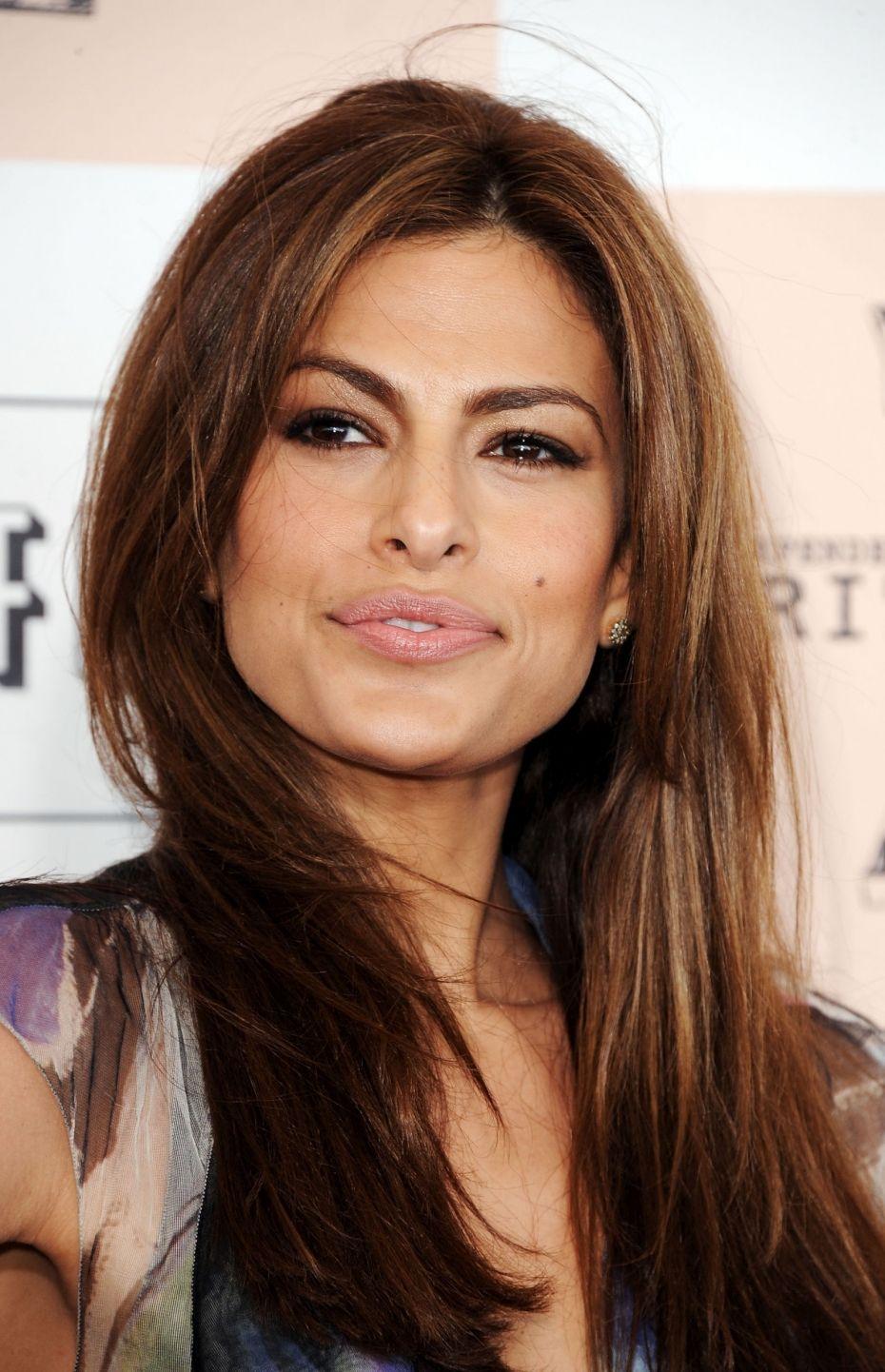 Eva Mendez - bella actriz y cantante también